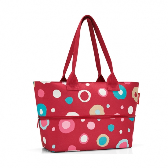 Сумка Shopper E1, Funky dots