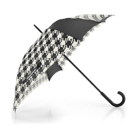 Зонт-трость, Fifties black