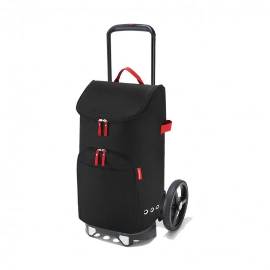 Сумка-тележка Citycruiser bag, Black
