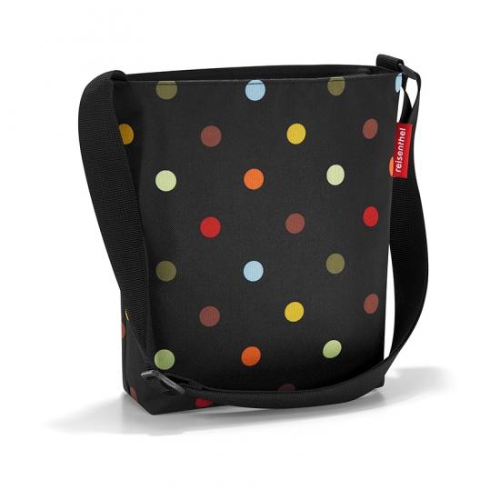 Сумка Shoulderbag S, Dots