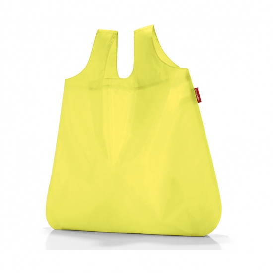 Сумка складная Mini Maxi Shopper Pocket, Citrus
