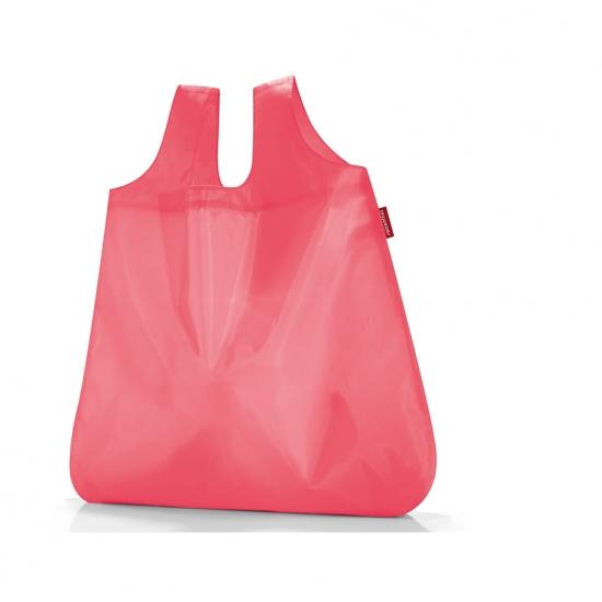 Сумка складная Mini Maxi Shopper Pocket, Coral
