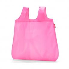 Сумка складная Mini Maxi Shopper Pocket, Carmine rose