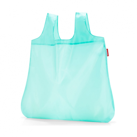 Сумка складная Mini Maxi Shopper Pocket, Glacier blue