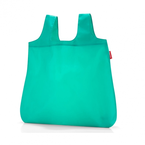 Сумка складная Mini Maxi Shopper Pocket, Spectra green
