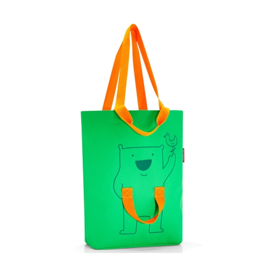 Сумка Familybag, Summergreen
