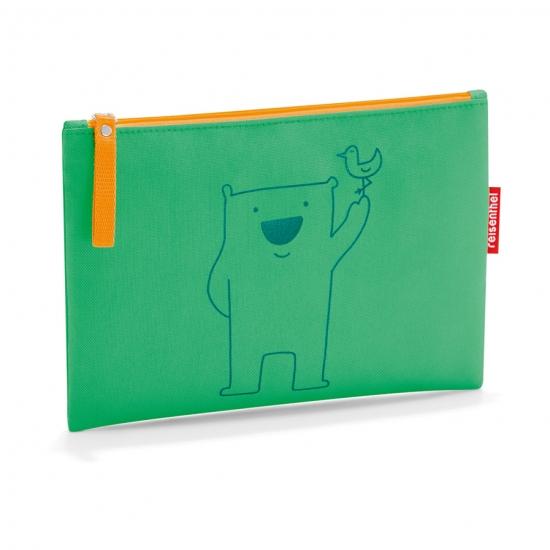 Косметичка Case 1, Bear summergreen