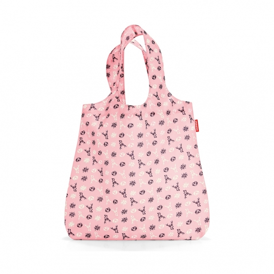 Сумка складная Mini Maxi Shopper, Bavaria rose