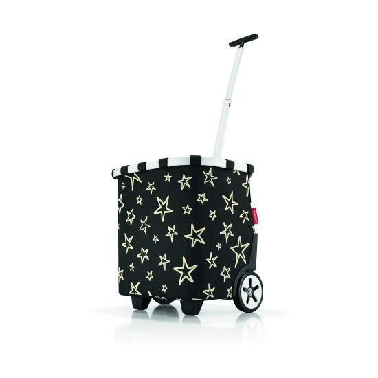 Сумка-тележка Carrycruiser, Stars