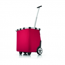 Сумка-тележка Carrycruiser, Red