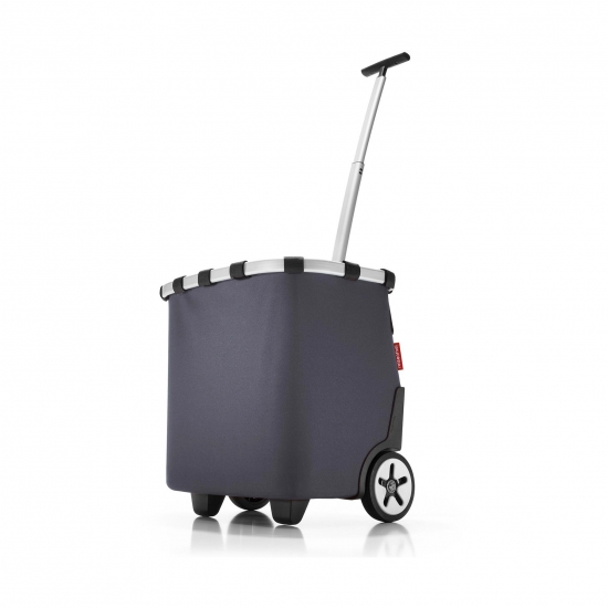 Сумка-тележка Carrycruiser, Graphite
