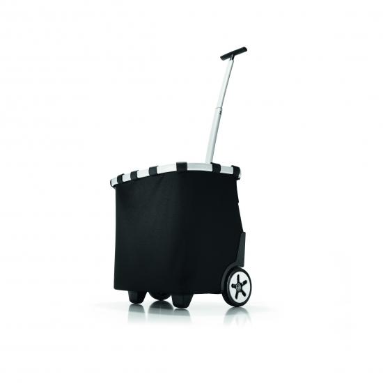 Сумка-тележка Carrycruiser, Black