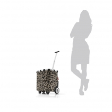 Сумка-тележка Carrycruiser, Baroque taupe