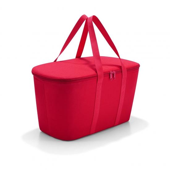 Термосумка Coolerbag, Red