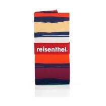 Сумка складная Mini Maxi Shopper, Artist stripes