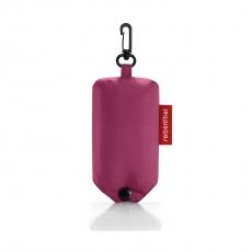 Сумка складная Mini Maxi Shopper Pocket, Damson