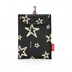 Сумка складная Mini Maxi Travelbag, Stars