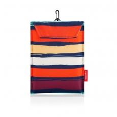 Сумка складная Mini Maxi Travelbag, Artist stripes