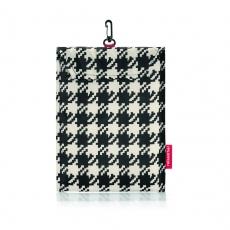 Сумка складная Mini Maxi Travelbag, Fifties black