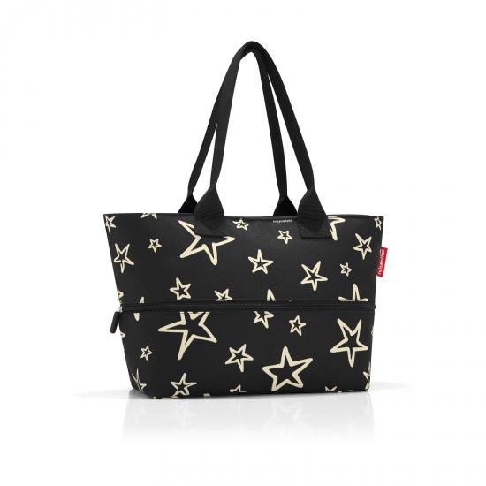 Сумка Shopper E1, Stars