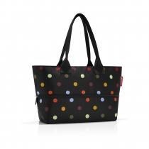 Сумка Shopper E1, Dots