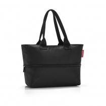 Сумка Shopper E1, Black