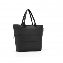 Сумка Shopper E1, Black