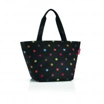 Сумка Shopper M, Dots