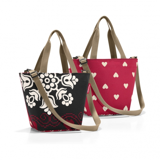 Сумка Shopper XS Special edition, Country