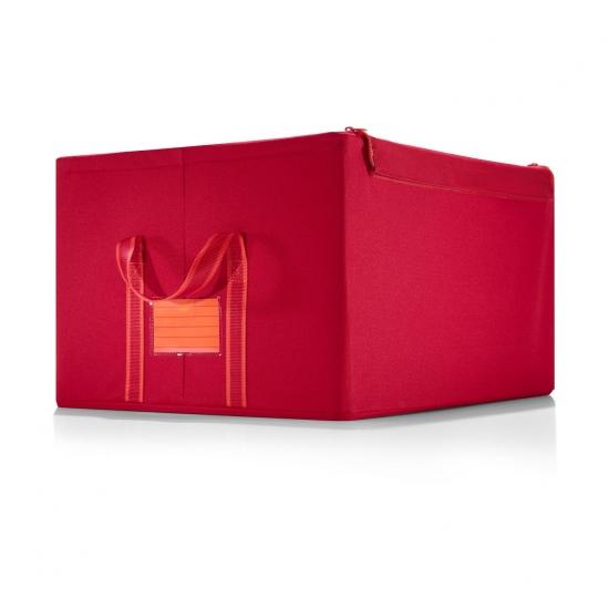 Коробка для хранения Storagebox L, Red