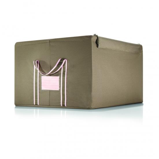Коробка для хранения Storagebox L, Khaki
