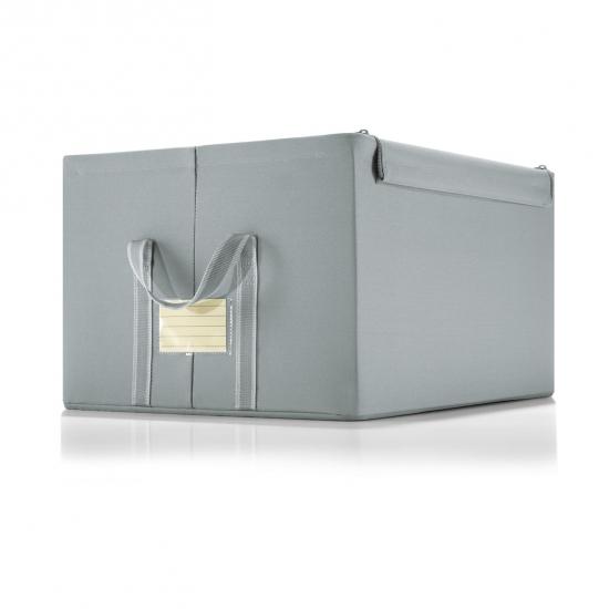 Коробка для хранения Storagebox L, Grey