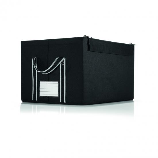 Коробка для хранения Storagebox M, Black