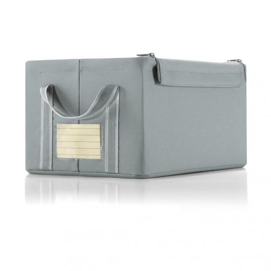 Коробка для хранения Storagebox S, Grey