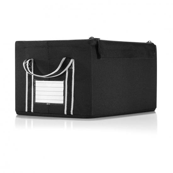 Коробка для хранения Storagebox S, black