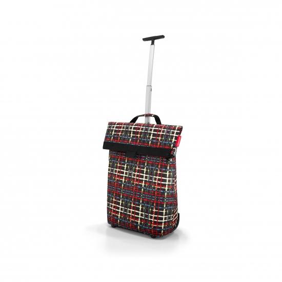 Сумка-тележка Trolley M, Wool