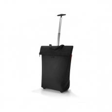 Сумка-тележка Trolley M, Black