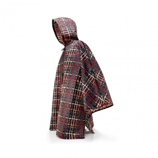 Дождевик Mini Maxi, Wool