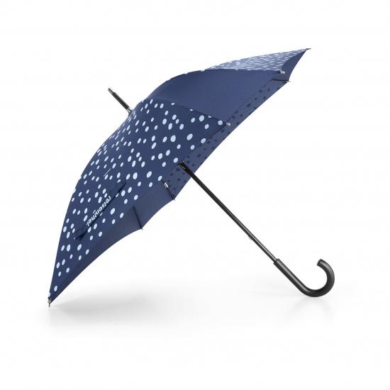 Зонт-трость, Spots navy