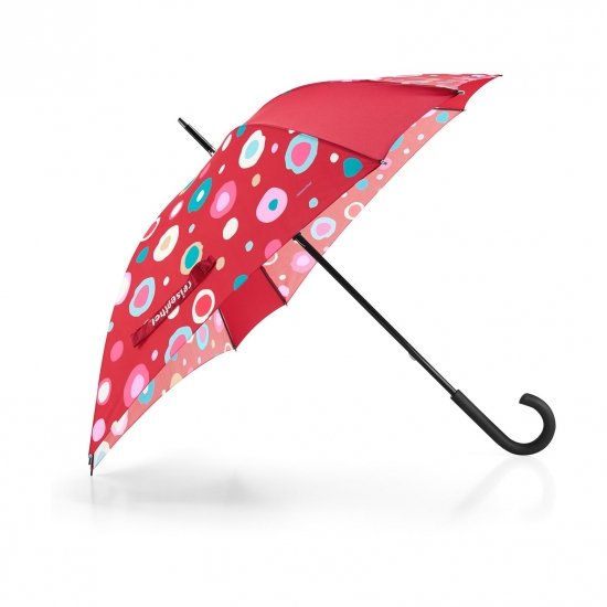 Зонт-трость, Funky dots