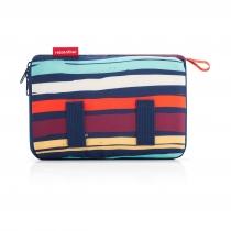Рюкзак складной Mini Maxi, Artist stripes
