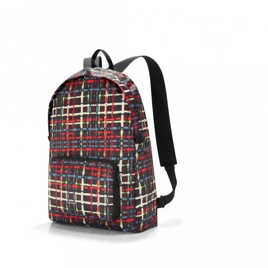 Рюкзак складной Mini Maxi, Wool