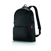 Рюкзак складной Mini Maxi, Black