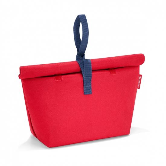 Термосумка Lunchbag M, Red