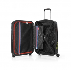 Чемодан 4-х колесный Suitcase S, 30 л