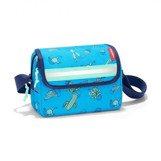 Сумка детская Everydaybag, Cactus blue