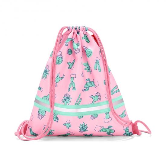 Мешок детский Mysac, Cactus pink