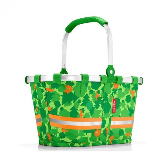 Корзина детская Carrybag XS, Greenwood