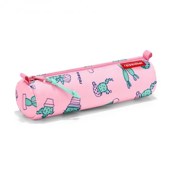 Пенал детский Pencilroll, Cactus pink