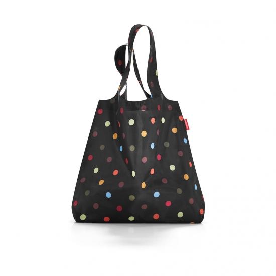 Сумка складная Mini Maxi Shopper, Dots